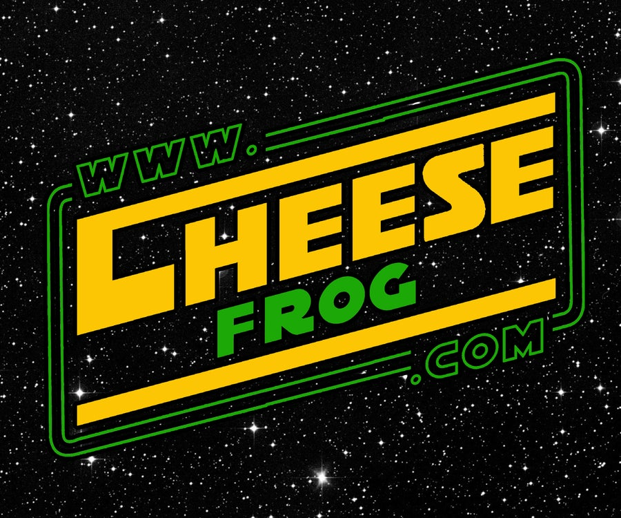 Image of CHEESEFROG GALAXY
