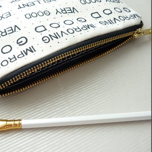 Image of Teachers' feedback pencil case