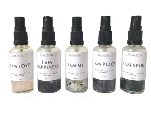 Image of Natural Room Mist Sprays