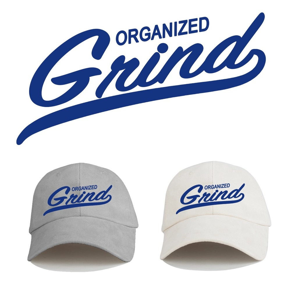 Image of OG Team Dad Hats