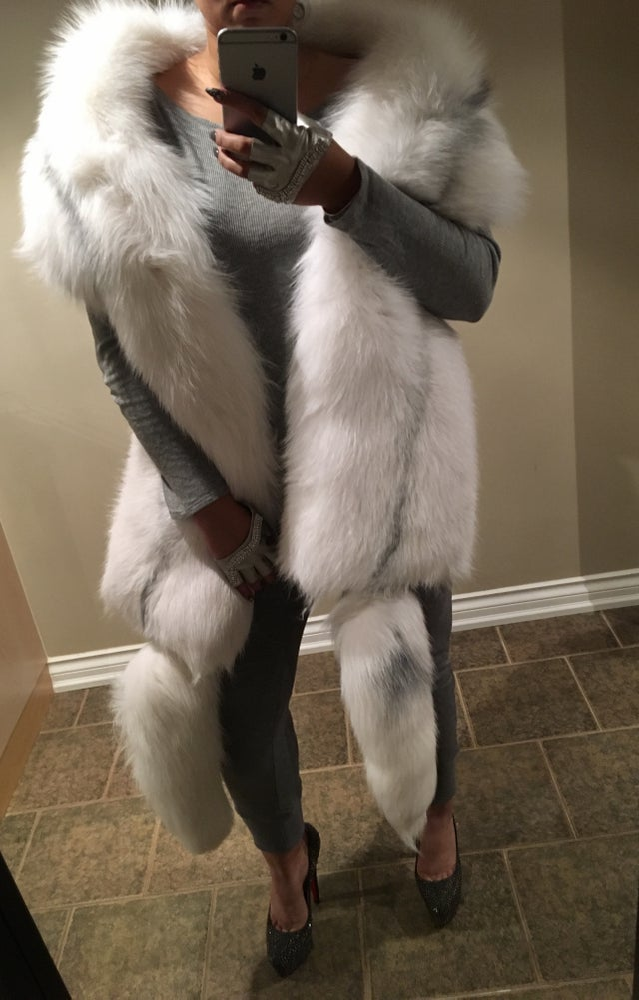 Image of Brooklyn Fur Boa