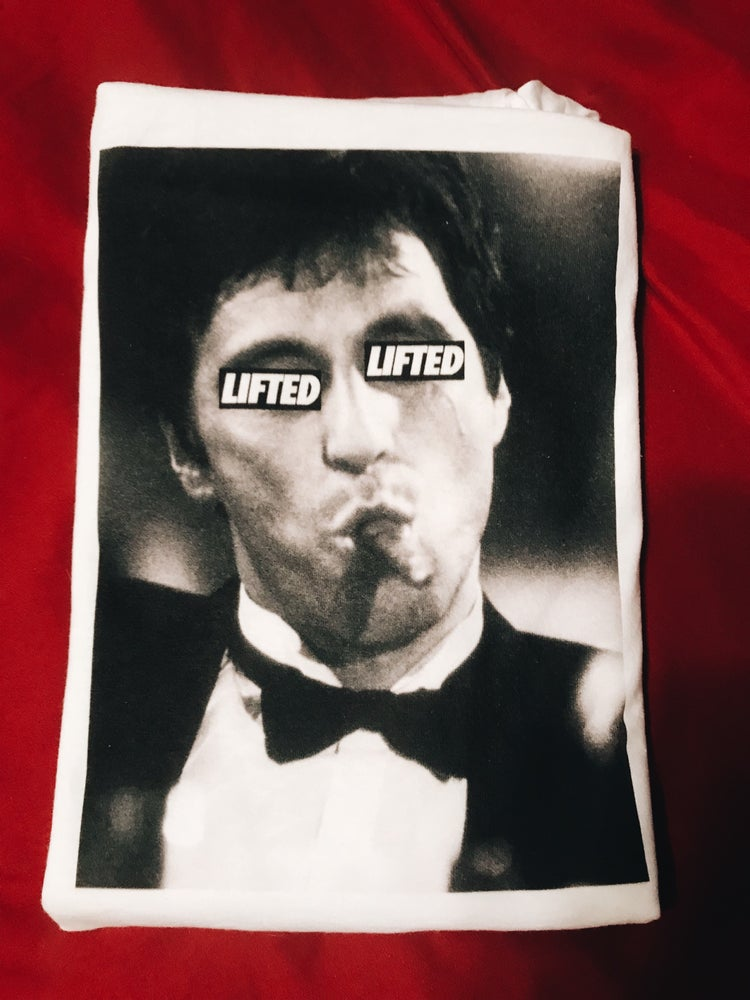 Image of Scarface Tee