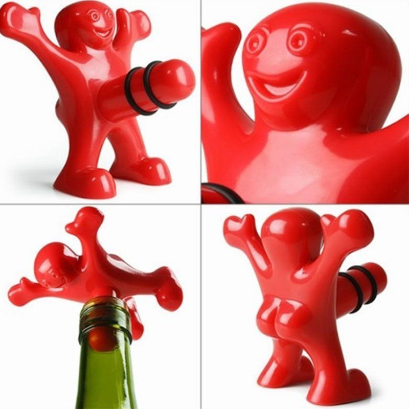 Image of Novelty Wine Stopper