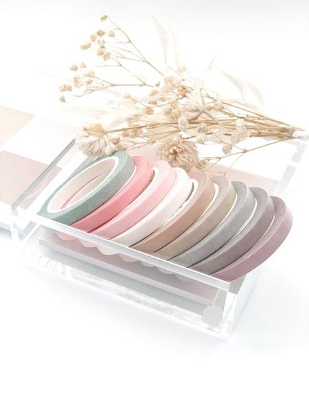 Image of Skinny Washi Tape