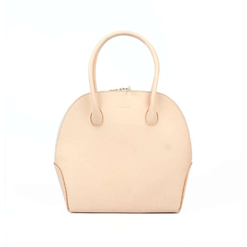 Image of The Alie Handbag Natural