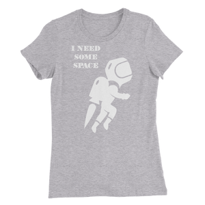 Image of I need some space (Women's)