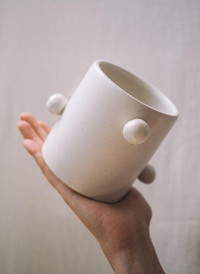 Image of Big pim-pam cup