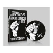 Image of New York Hardcore Chronicles DVD