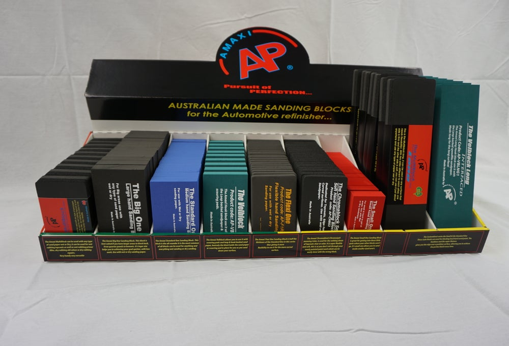Image of The Amaxi Merchandiser V2 (Store Holders Only!)