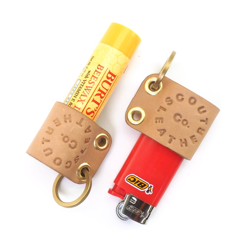 Image of Mini Lighter / Lip Balm Holder