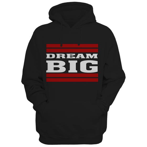 Image of Dream Big Lifestyle Classic Hoodie
