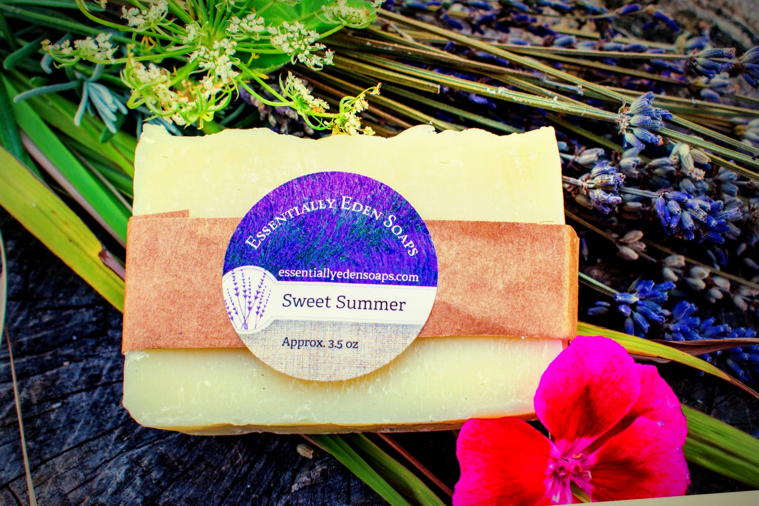 Image of Sweet Summer Soap