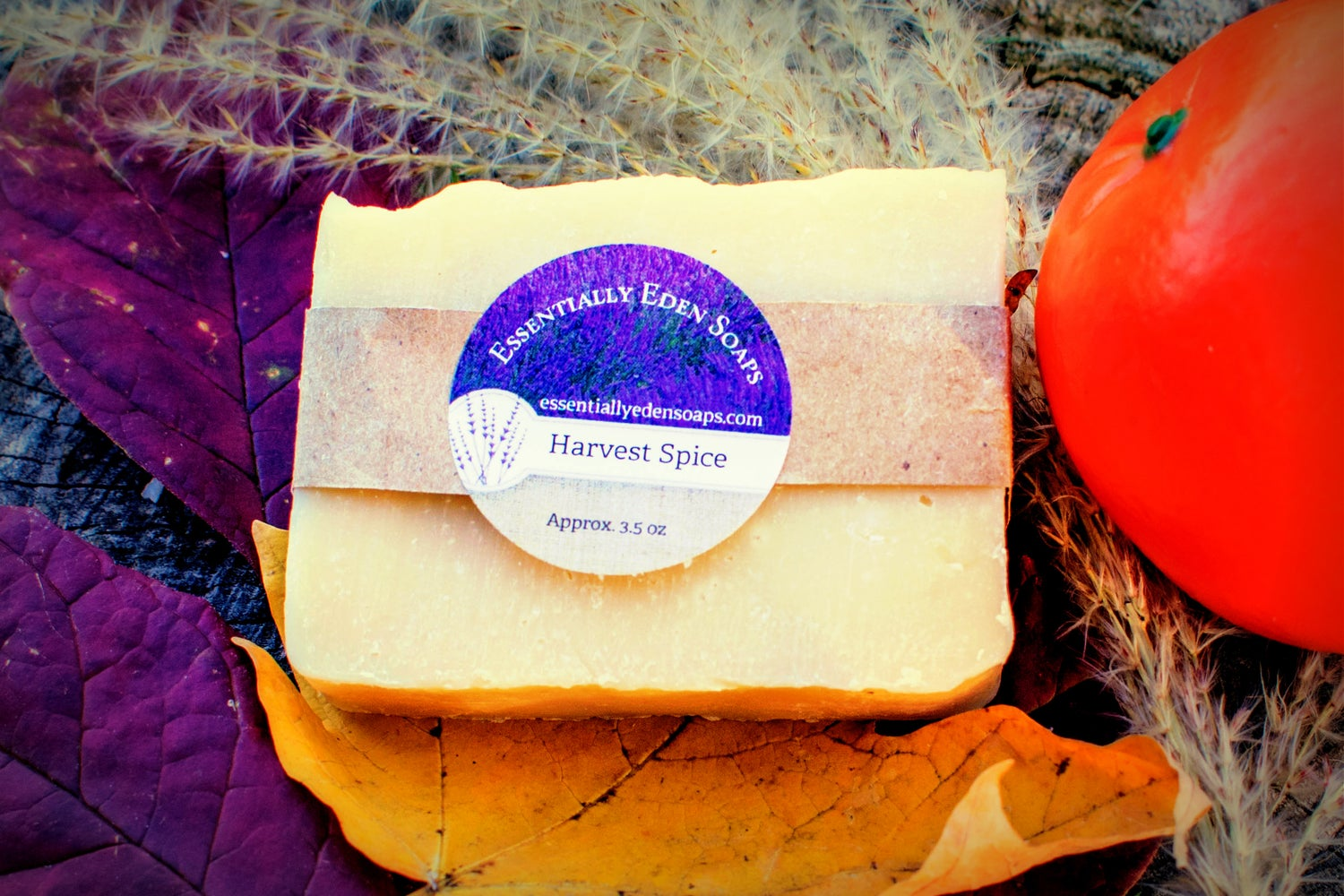 Image of Harvest Spice Soap