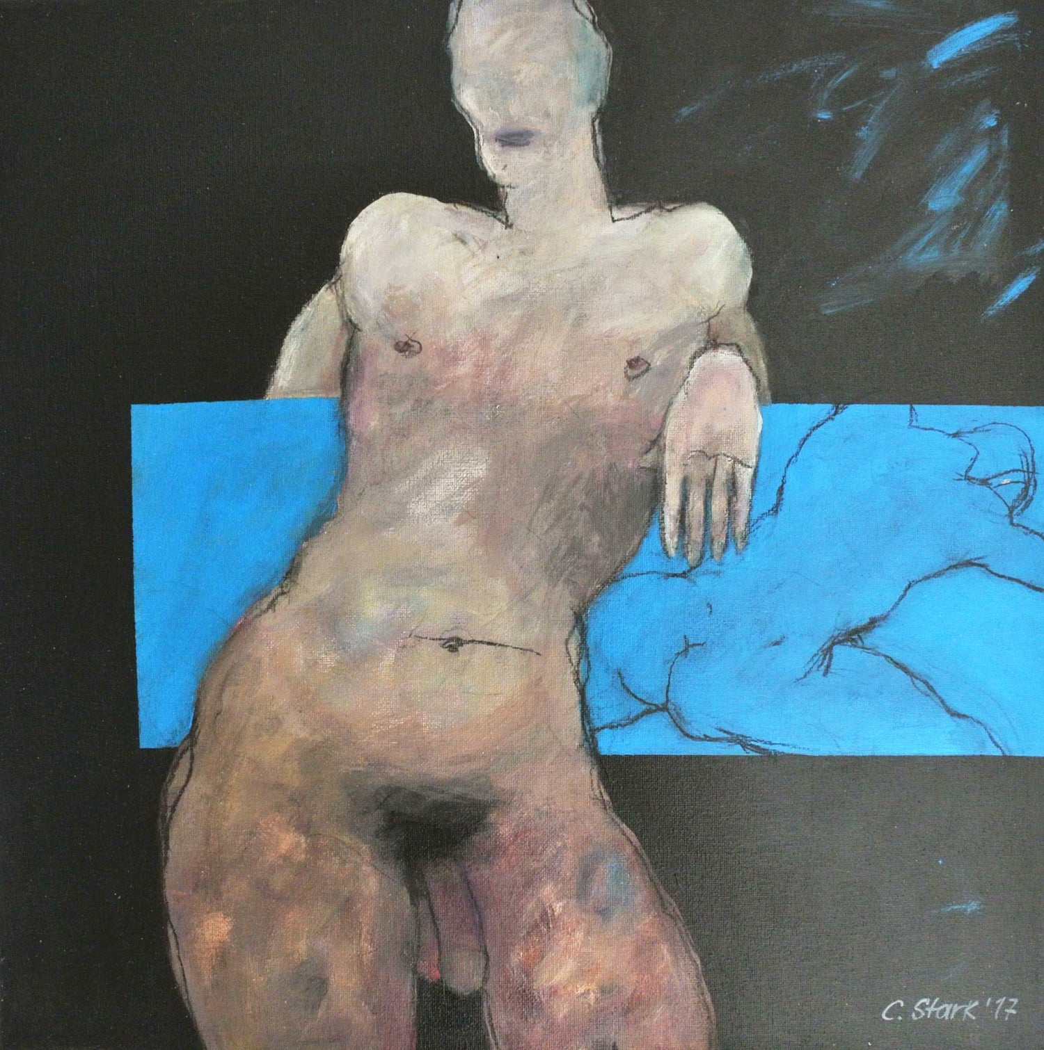 Image of NUDE 1