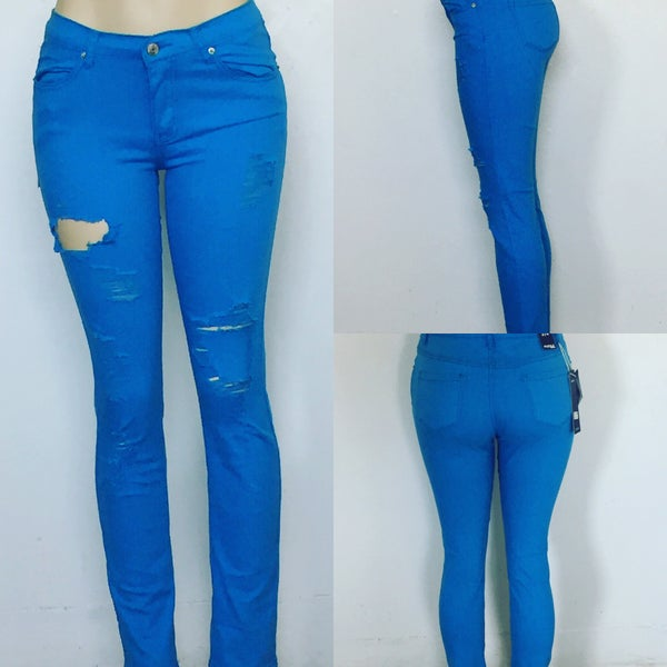 Image of Classic jeans