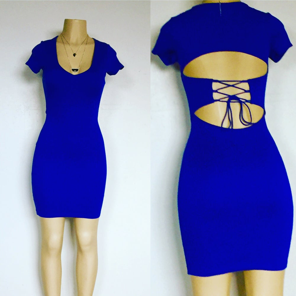 Image of Midi dress