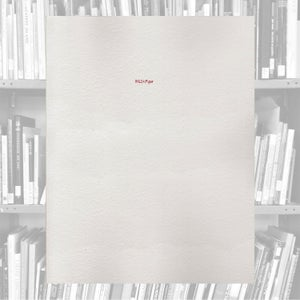 Image of Wall+Paper - Evelyne Leblanc-Roberge