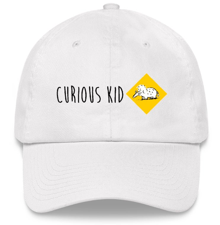 Image of Curious Kid