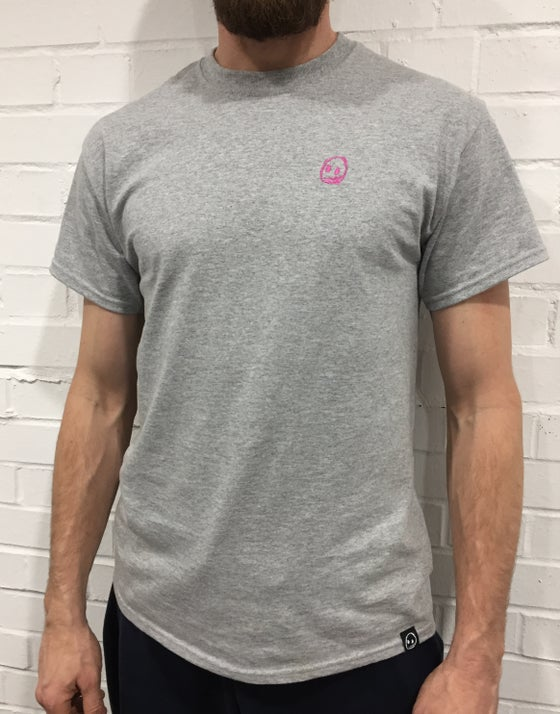 Image of 24/7 Pink Tee