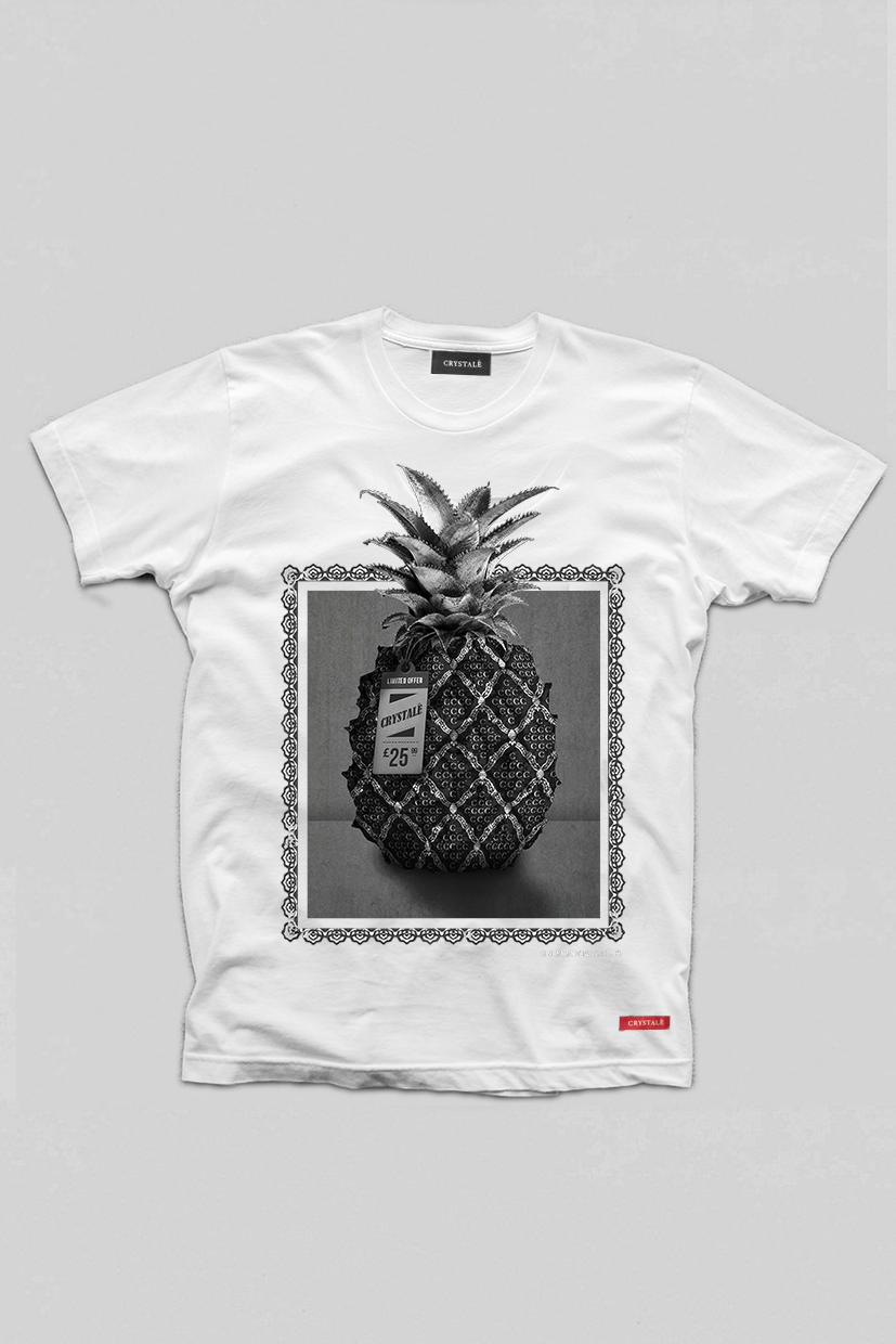 Image of T003 Pineapple