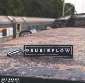 Image of SubieFlow Jet Tags