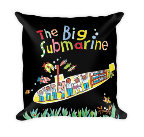 Image of The Big Sumarine