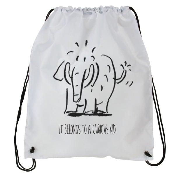 Image of Curious Bag