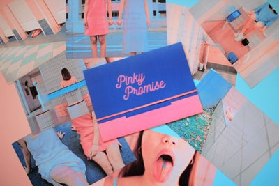 Image of Pinky Promise