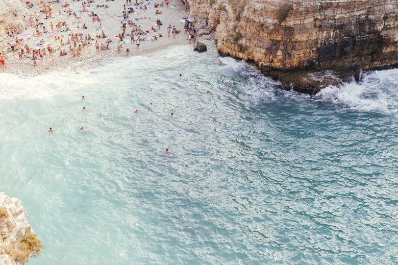 Image of Polignano a Mare