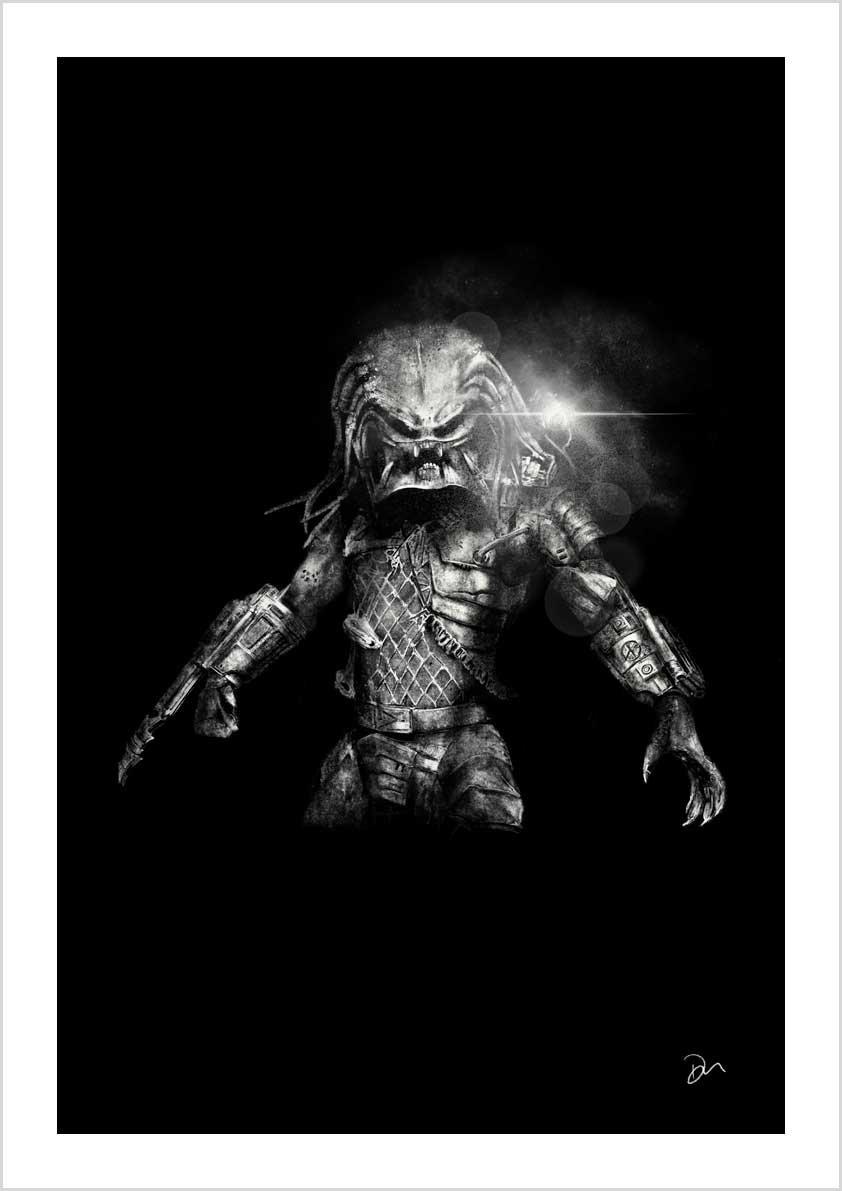 Image of 1st Edition Predator