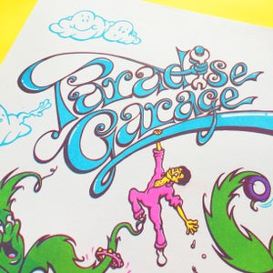 Image of Paradise Garage