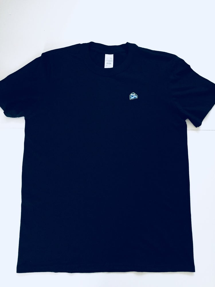 Image of BlueCheese Basic TShirt Availbe IN PINK BLACK WHITE