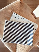 Image of (Customiszable) Canvas Clutch