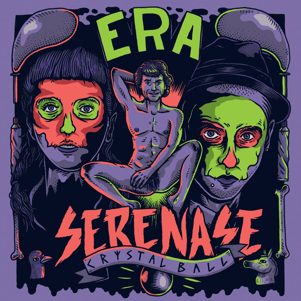 Image of ERA SERENASE - Crystal ball