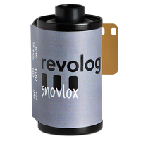 Image of Snovlox Black&White Film