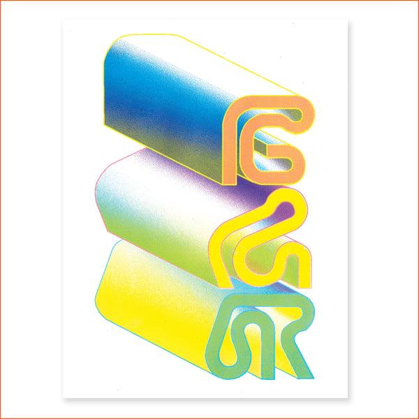 Image of <b> Andrew Scripter Print </b>