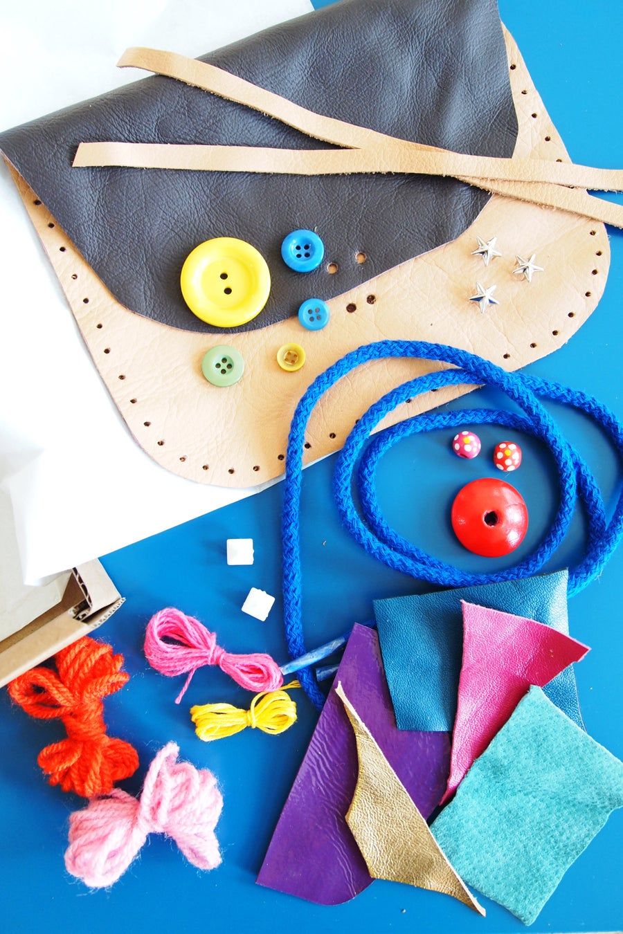 Image of Sew A Bag Kit