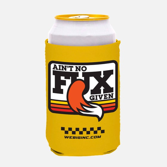 Image of NO FUX KOOZIE