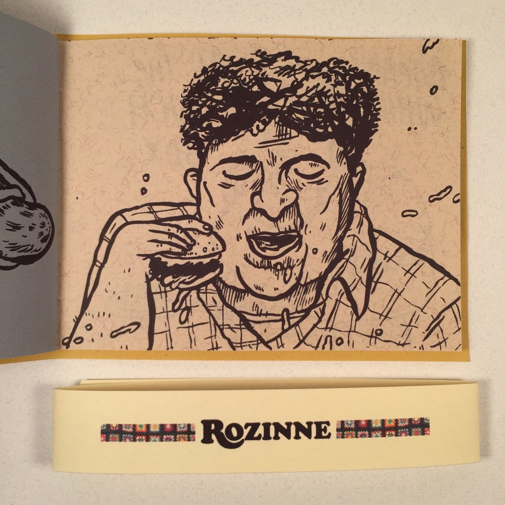 Image of Rozinne