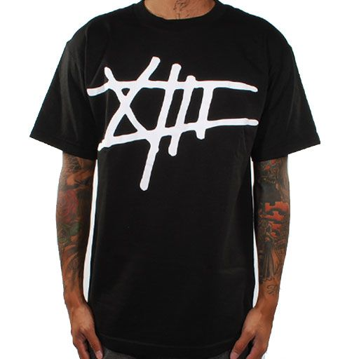 Image of XIII Trademark T-Shirt