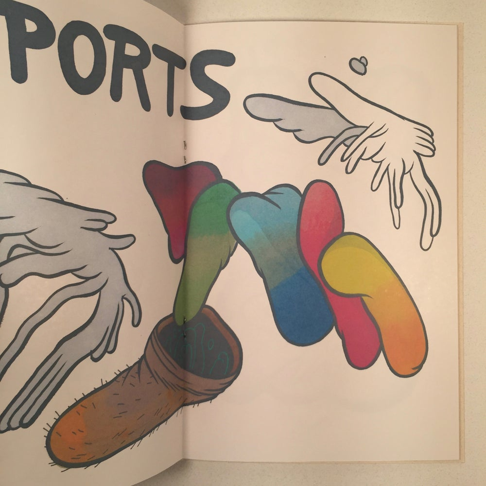 Image of Sports.
