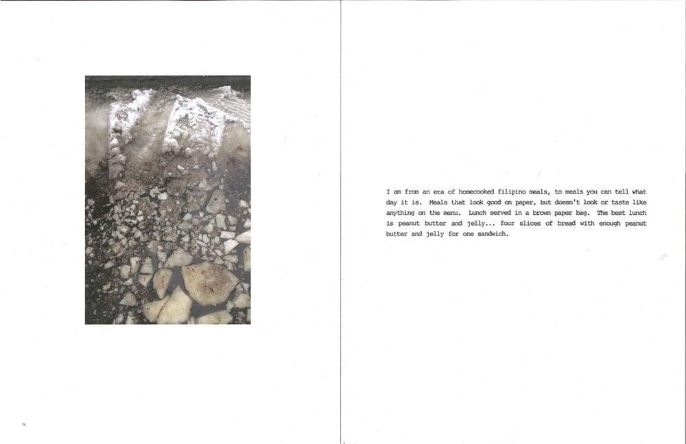 Wall+Paper - Evelyne Leblanc-Roberge