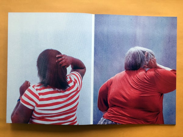 Image of Beauty in Transition: Portraits