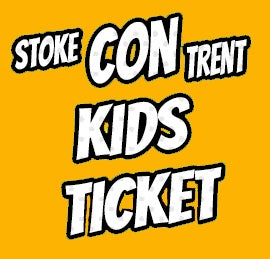Image of Kids Ticket for Stoke Con Trent #8