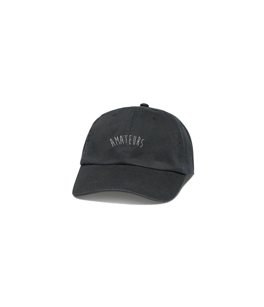 Image of Amateurs Dad Cap