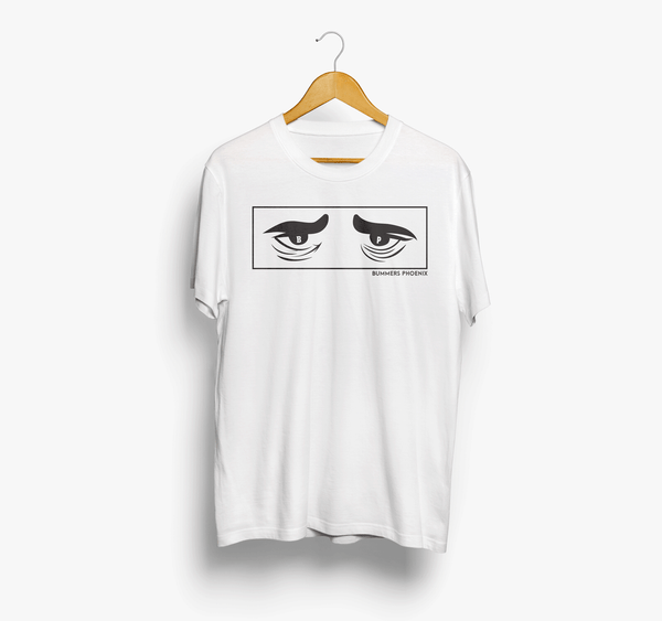 Image of Jitters Tee - White