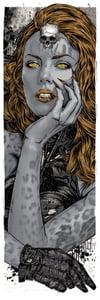 Image of RAVEN - Variant art print
