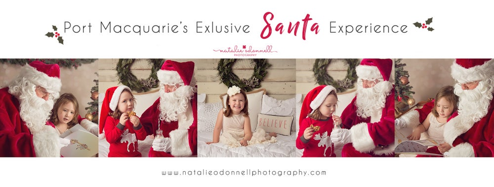 Image of The Santa Experience