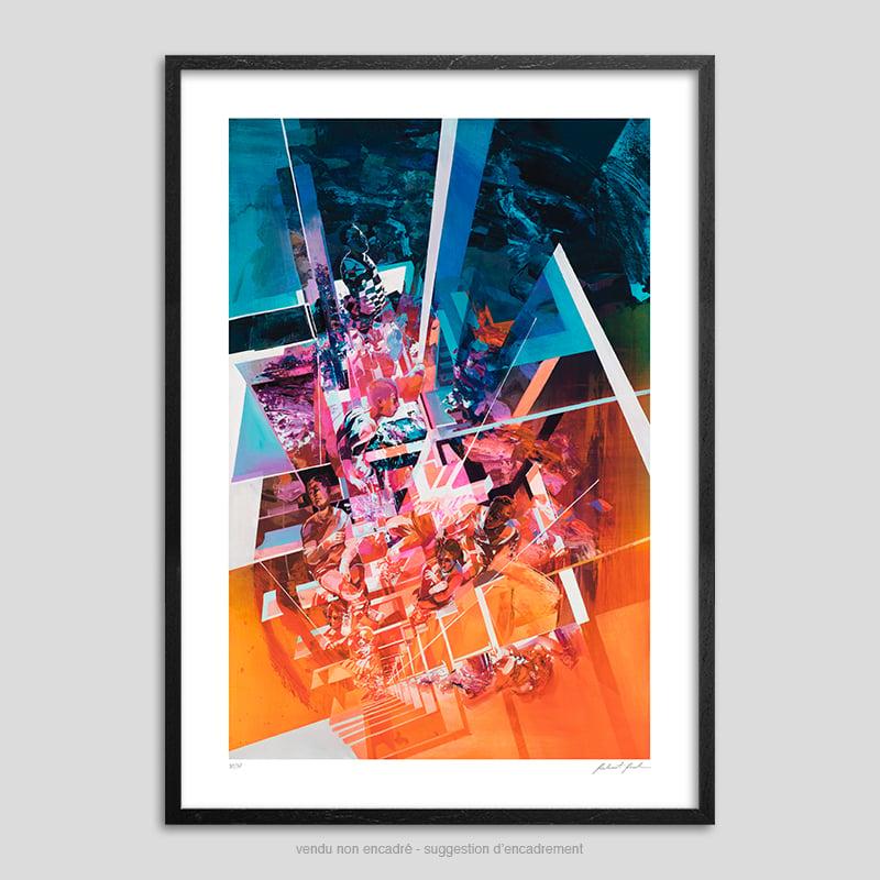 Image of Robert Proch, Arcadia III (Artist's Proof)