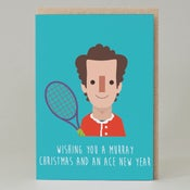 Image of Wishing you a Murray Christmas